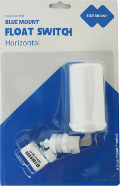 Float Switch Horizontal