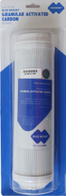 Blue Mount   Organic Protector -10 Activated Carbon Filter