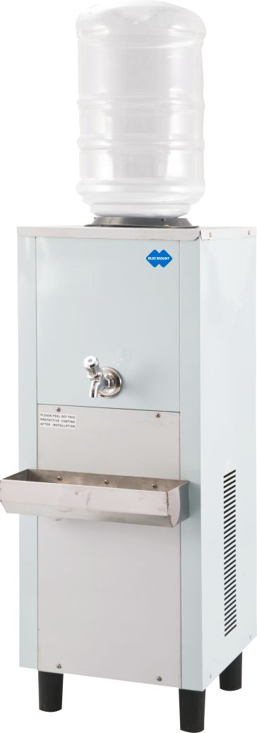 Blue Mount Water Cooler BMSS 2020 with Storage