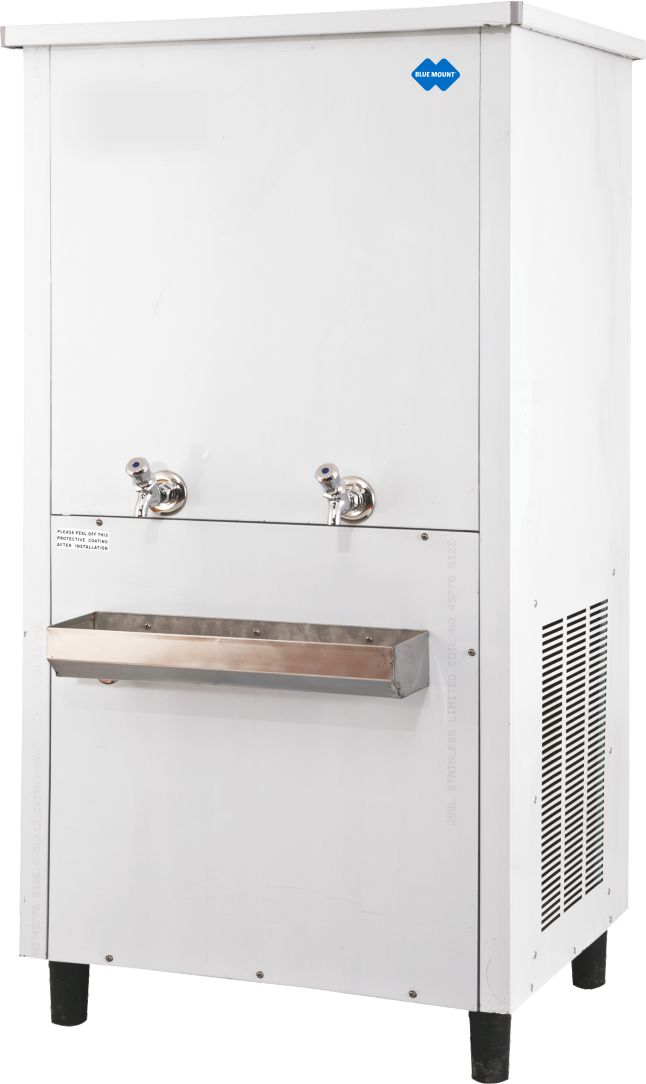 Blue Mount Water Cooler BMSS 150150 with Storage