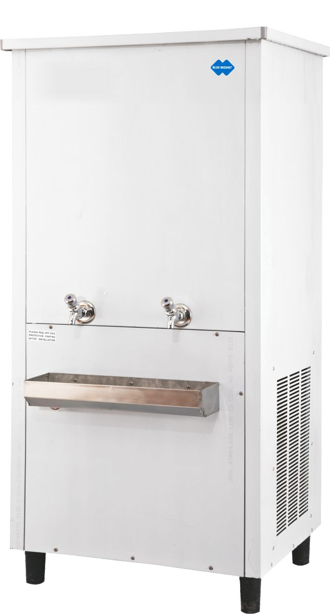 Blue Mount Water Cooler BMSS 100200 with Storage