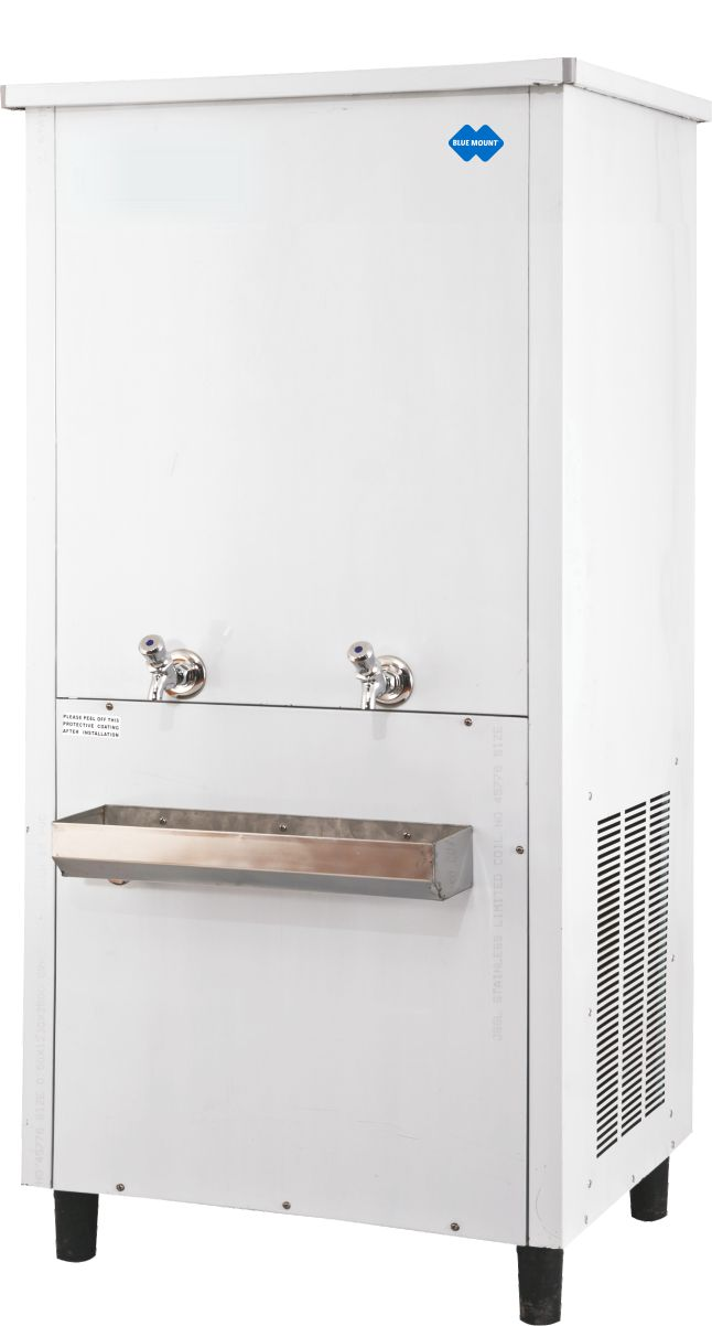 Blue Mount Water Cooler BMSS 150200 with Storage
