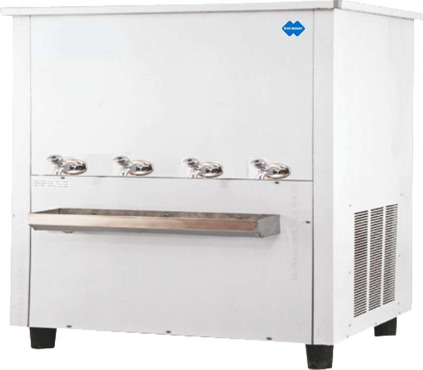Blue Mount Water Cooler BMSS 400400 with Storage