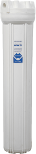 Blue Mount Extra XX Non-Electrical Water Filter