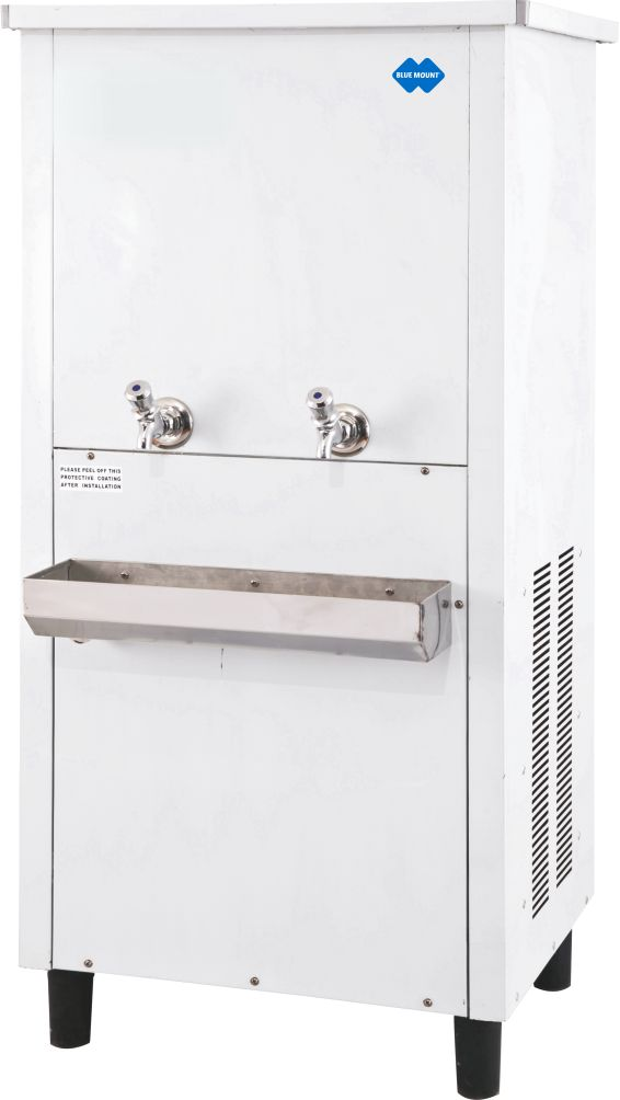 Blue Mount Water Cooler BMSS6080 with storage