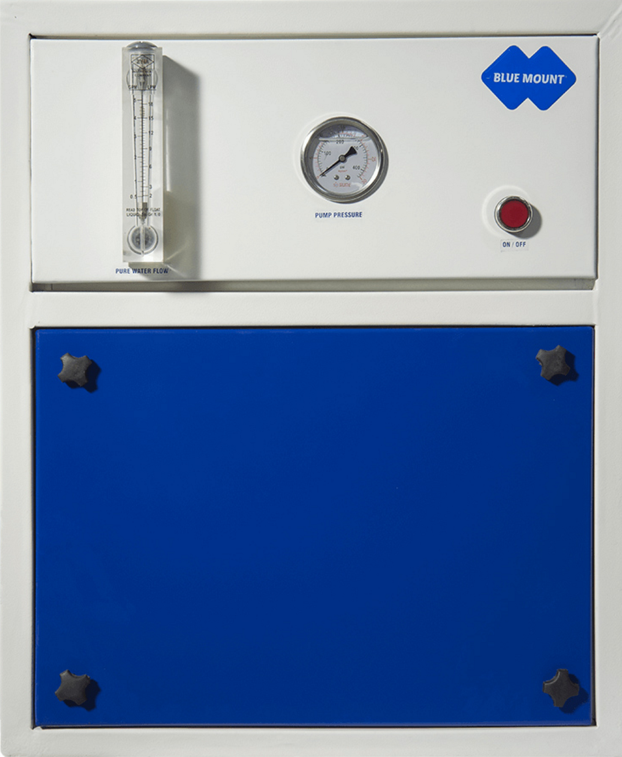 Blue Mount Grand 25 Industrial Alkaline RO + UV Water Purifier