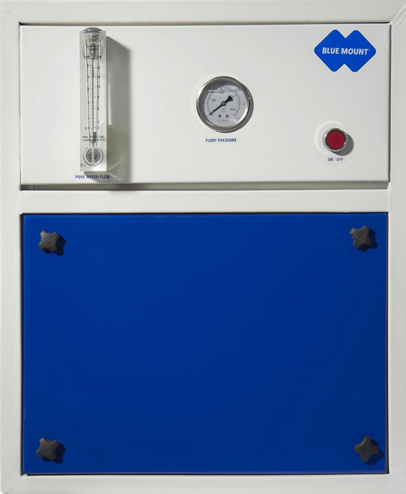 Blue Mount Grand  40 Industrial Alkaline RO + UV Water Purifier