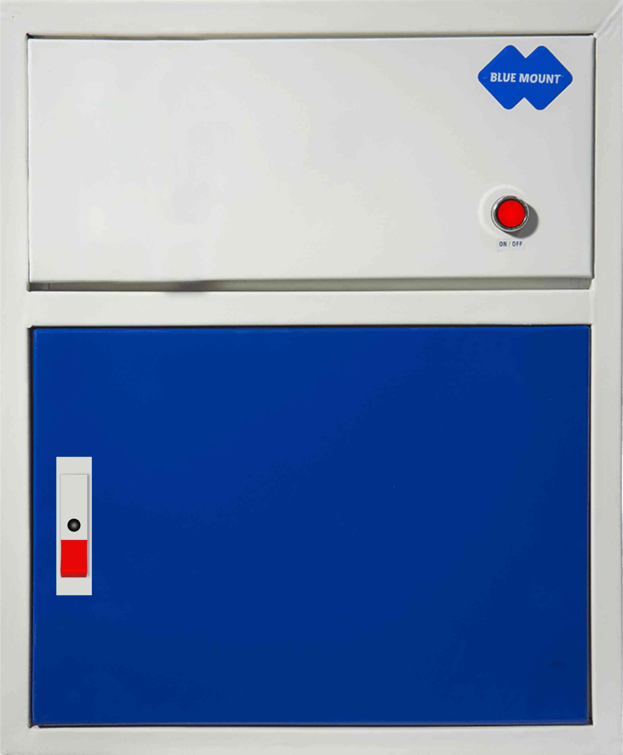 Blue Mount Shine 100 UV Water Purifier