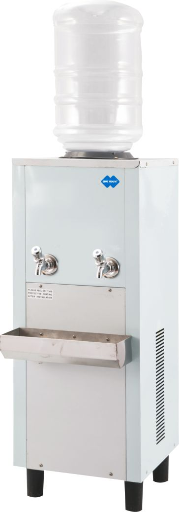 Blue Mount Water cooler BMSS 1010 Cold & Normal with storage