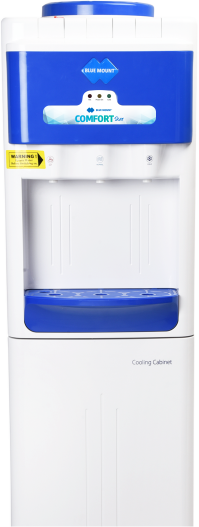 Blue Mount Comfort Star FSC Water Dispenser