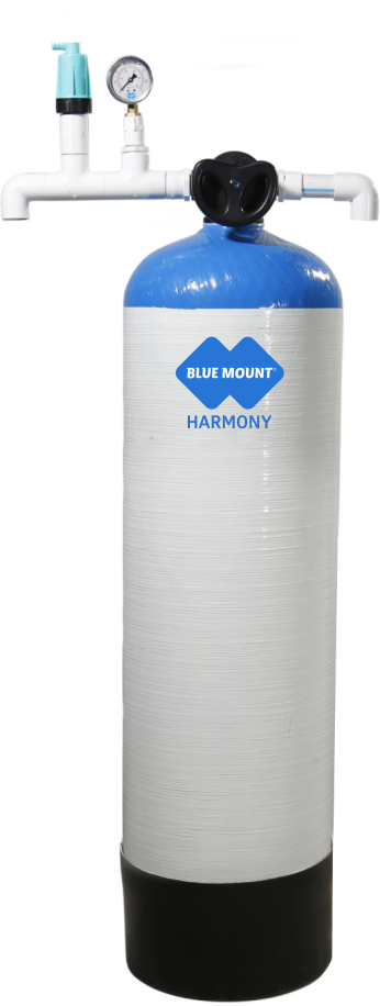 Blue Mount Harmony Iron Removal 2500