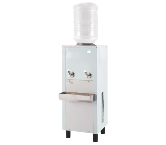 Blue Mount Water Cooler BMSS 1010 Cold & Hot with Storage
